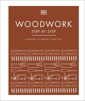 Woodwork Step by Step imagine