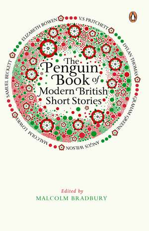The Penguin Book of Modern British Short Stories