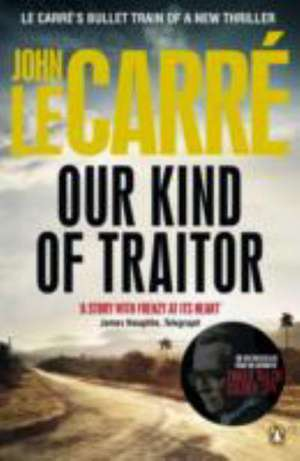 Our Kind of Traitor pdf