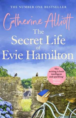The Secret Life of Evie Hamilton