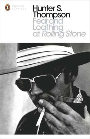 Fear and Loathing at Rolling Stone imagine