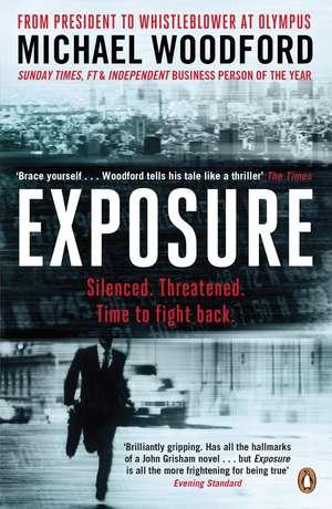 Exposure imagine