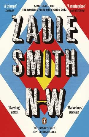 NW de Zadie Smith