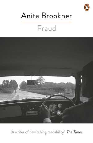 Fraud de Anita Brookner