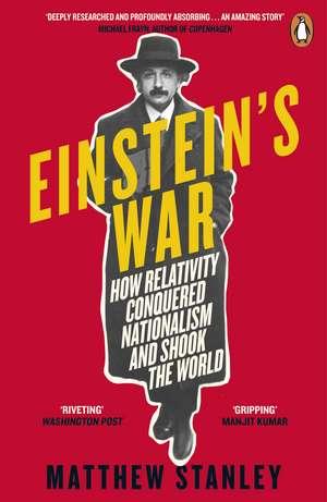 Einstein's War imagine