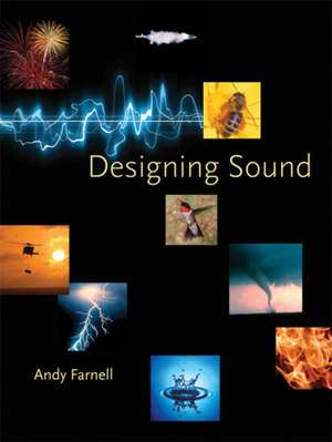Designing Sound imagine
