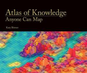 Atlas of Knowledge – Anyone Can Map