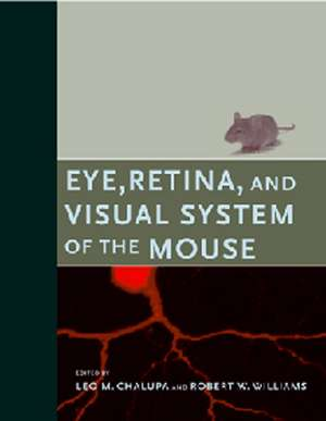 Eye, Retina and Visual System of the Mouse