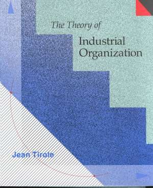 The Theory of Industrial Organization imagine
