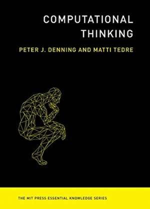 Computational Thinking de Peter J. Denning