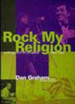 Rock My Religion – Writings & Projects 1965 – 1990 de Dan Graham