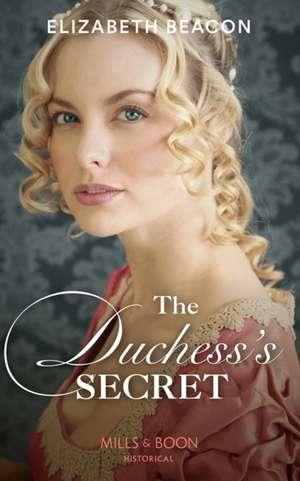 Duchess's Secret de Elizabeth Beacon