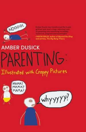 Dusick, A: Parenting