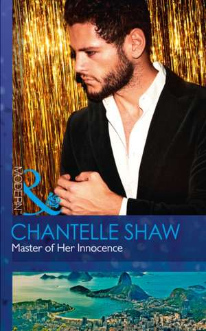 Master Of Her Innocence (bought By The Brazilian