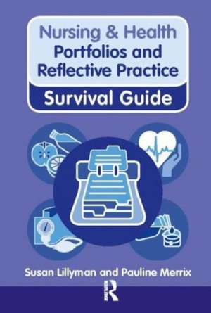 Nursing & Health Survival Guide imagine