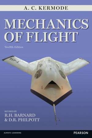 Mechanics of Flight de A.C. Kermode