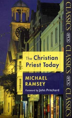 The Christian Priest Today imagine