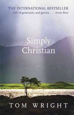 Simply Christian imagine