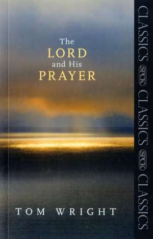 The Lord and His Prayer imagine