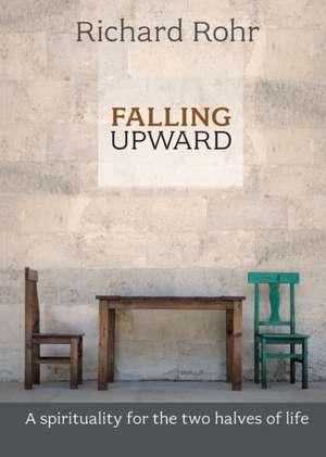 Falling Upward imagine
