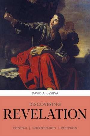 DISCOVERING REVELATION de  SILVA  DAVID A