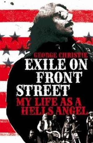 Christie, G: Exile on Front Street