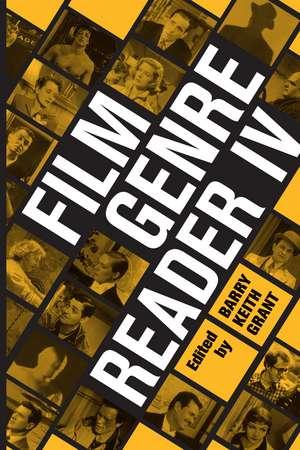 Film Genre Reader IV