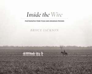 Inside the Wire imagine