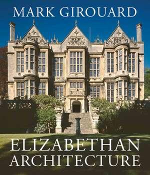 Elizabethan Architecture imagine
