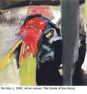 Eva Hesse: Catalogue Raisonné: Volumes 1 & 2: Paintings and Sculpture de Renate Petzinger