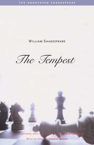 The Tempest de William Shakespeare