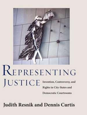 Representing Justice