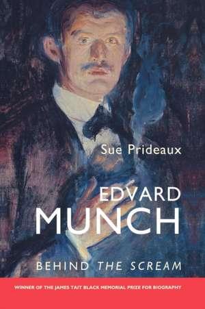 Edvard Munch – Behind the Scream