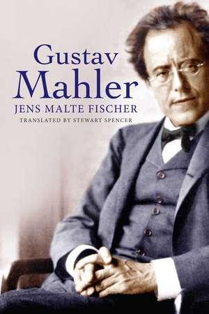Gustav Mahler imagine
