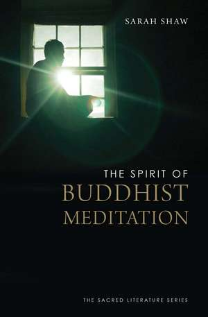 The Spirit of Buddhist Meditation imagine