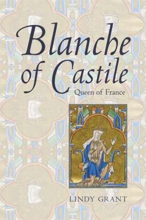 Blanche of Castile, Queen of France imagine