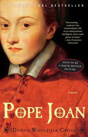 Pope Joan de Donna Woolfolk Cross