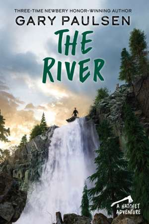 The River de Gary Paulsen