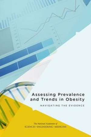 Assessing Prevalence and Trends in Obesity: Navigating the Evidence