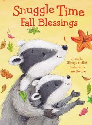 Snuggle Time Fall Blessings de Glenys Nellist