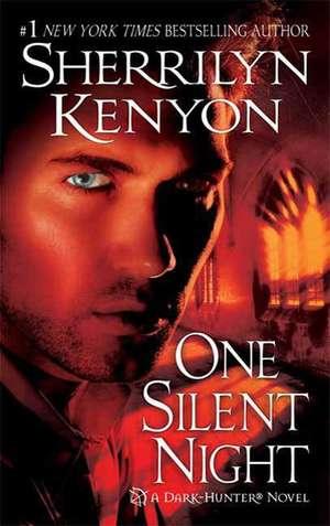 One Silent Night de Sherrilyn Kenyon