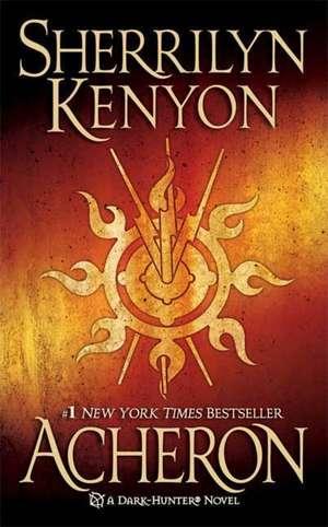 Acheron de Sherrilyn Kenyon