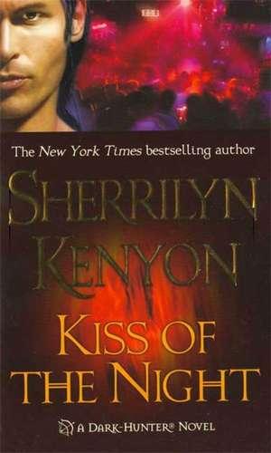 Kiss of the Night de Sherrilyn Kenyon