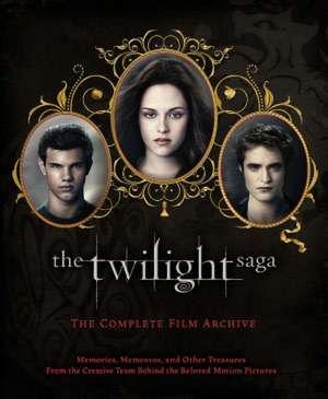 The Twilight Saga: The Complete Film Archive