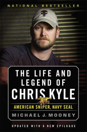 The Life and Legend of Chris Kyle: American Sniper, Navy SEAL