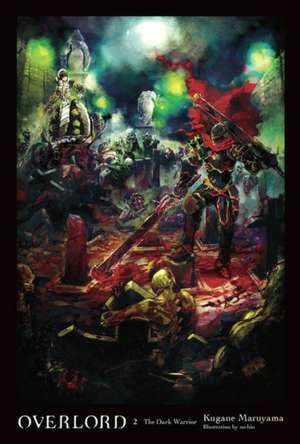 Overlord, Vol. 2 (light novel)