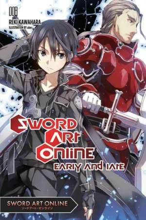 Sword Art Online 8 (light novel)