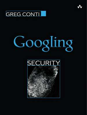Googling Security