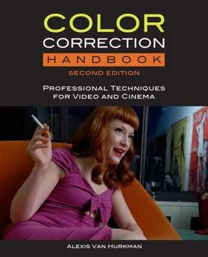 Color Correction Handbook with Access Code