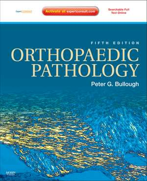 Orthopaedic Pathology